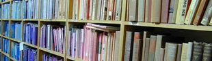 Cover Livres proches - Romans