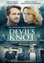 Affiche Les 3 Crimes de West Memphis