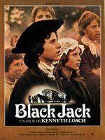 Affiche Black Jack