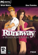 Jaquette Runaway : A Road Adventure