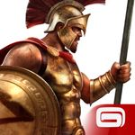 Jaquette Age of Sparta