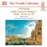 Pochette Flute Concerti, Volume 1