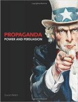 Couverture Propaganda: Power and Persuasion