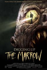 Affiche Digging Up the Marrow