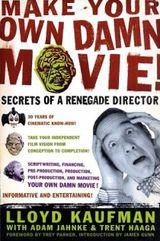 Affiche Make Your Own Damn Movie!
