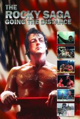 Affiche The Rocky Saga: Going the Distance