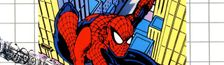 Jaquette Spiderman