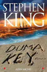 Couverture Duma Key
