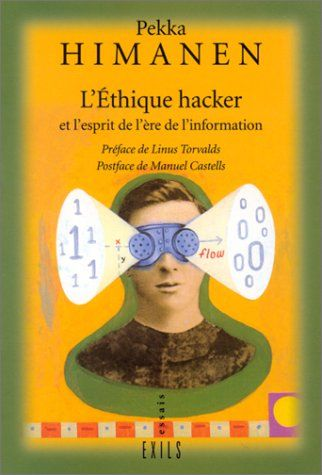 a critique of the hacker ethic Ethical hacking is the way to find out the weaknesses and vulnerabilities in the system or computer network it is a way to describe the procedure of hacking in an ethical way for any network the.