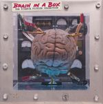 Pochette Brain in a Box: The Science Fiction Collection (OST)