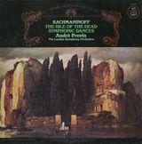Pochette The Isle of the Dead / Symphonic Dances