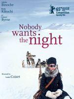 Affiche Personne n'attend la nuit