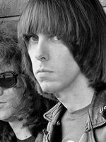 Photo Johnny Ramone