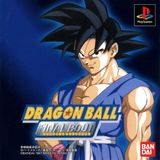 Jaquette Dragon Ball Final Bout