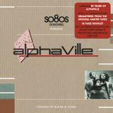 Pochette So80s (SoEighties) Presents Alphaville