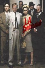 Affiche L.A. Confidential (pilote)