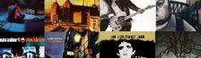 Cover Mini critiques de tous les albums que j'ai écoutés