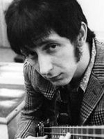 Photo John Entwistle