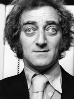 Photo Marty Feldman