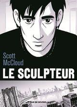Couverture Le Sculpteur