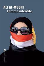 Couverture Femme interdite
