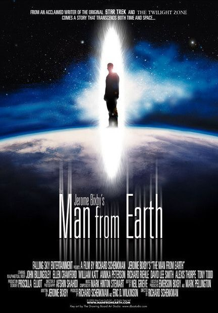 The man from earth The_Man_from_Earth