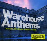 Pochette Warehouse Anthems