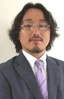 Photo Mansaku Ikeuchi