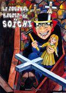 Couverture Le Journal maudit de Soichi