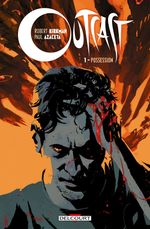 Couverture Possession - Outcast, tome 1