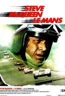 Affiche Le Mans