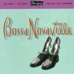 Pochette Ultra-Lounge, Volume 14: Bossa Novaville