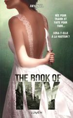 Couverture The Book of Ivy