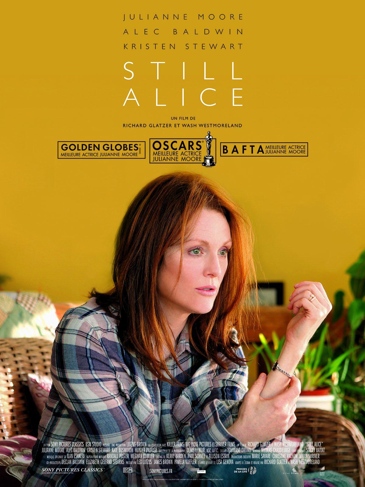 Still Alice Film Online Anschauen