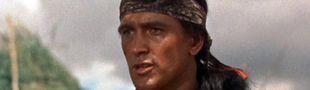 Cover Un acteur Amérindien? Ah ben non.