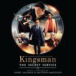 Pochette Kingsman: The Secret Service (OST)