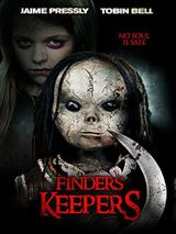 Affiche Finders Keepers