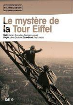 Affiche Le mystère de la tour Eiffel