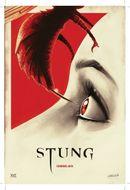 Affiche Stung