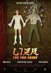 Affiche Liza, the Fox-Fairy