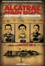 Affiche Alcatraz Prison Escape: Deathbed Confession