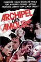 Affiche L'Archipel des amours