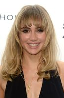 Photo Suki Waterhouse