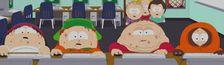 Cover Les jeux-vidéo dans South Park