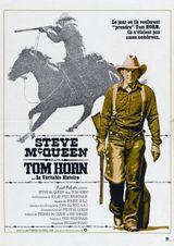 Affiche Tom Horn