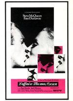 Affiche L'Affaire Thomas Crown