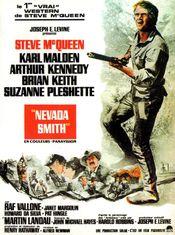 Affiche Nevada Smith