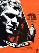 Affiche Le Sillage de la violence