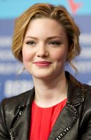 Photo Holliday Grainger