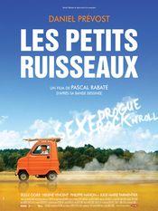 Affiche Les Petits Ruisseaux